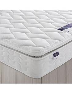 silentnight-deluxe-pillow-top-mattress-medium-firm