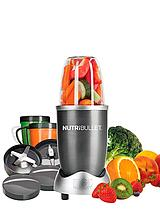 Superfood Nutrition Extractor - Silver