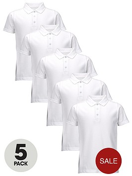 top-class-boys-school-polo-shirts-5-pack