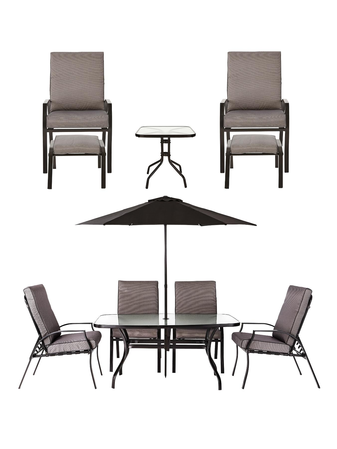 Portifino 11-Piece Dining Set