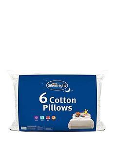 silentnight-cotton-fresh-pillows-6-pack