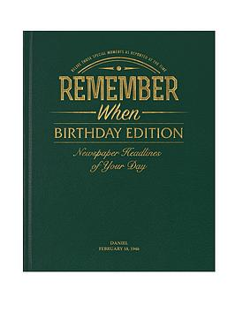 personalised-remember-when-birthday-edition-newspaper-book