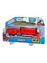 TrackMaster - Motorised James Engine