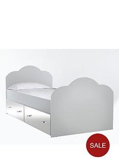 ladybird-rebecca-kids-single-bed-frame