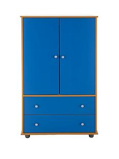 kidspace-miami-2-door-2-drawer-combi-wardrobe