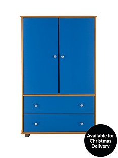kidspace-miami-2-door-2-drawer-combi-wardrobe