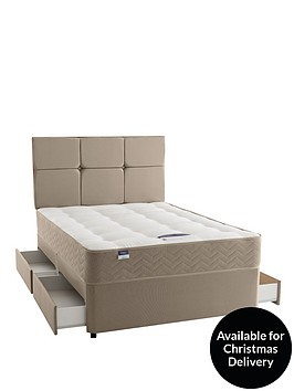 silentnight-bowness-luxury-ortho-divan-with-optional-storage