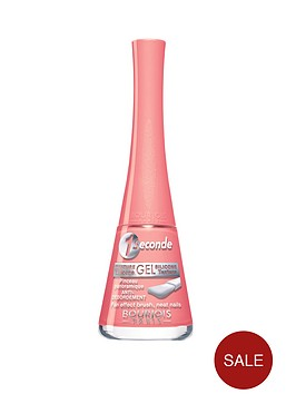 bourjois-1-seconde-nail-polish-coral-addiction