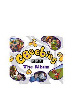 cbeebies-the-album-cd