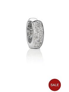 love-diamond-sterling-silver-5-point-diamond-mens-earrings