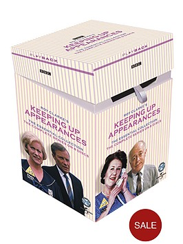keeping-up-appearances-collection