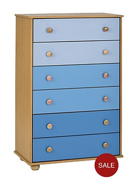 kidspace-metro-chest-of-6-drawers