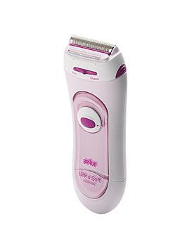 braun-silk-epil-ls-5100-lady-shaver