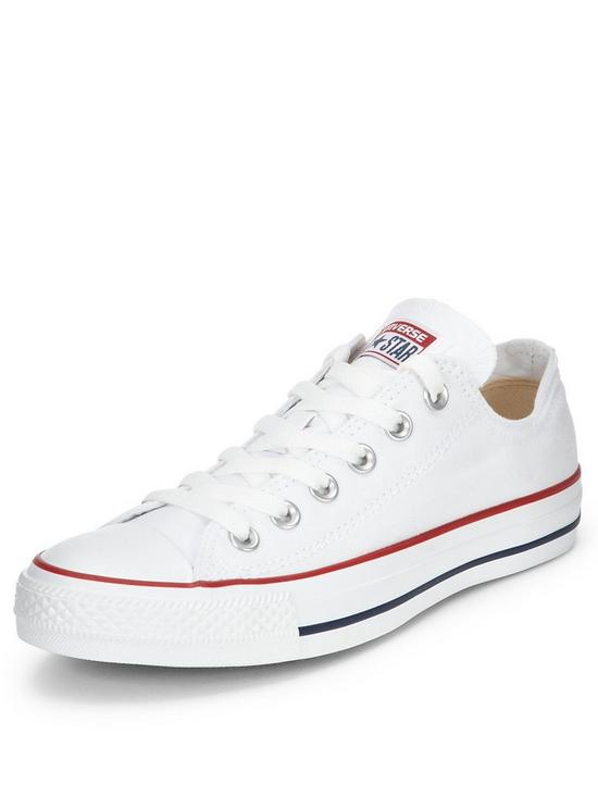 all star converse chuck taylor ox