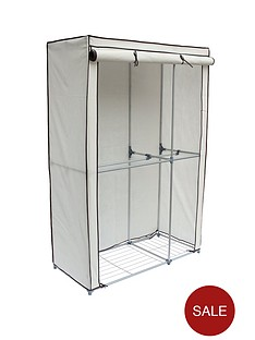 new-ideal-double-canvas-wardrobe