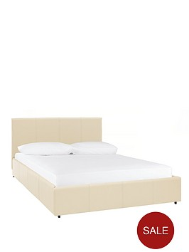 esme-faux-leather-storage-bed-frame-with-optional-mattress