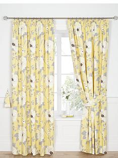 sienna-printed-pleated-curtains