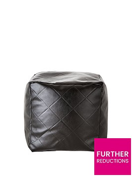 quilted-pvc-cube