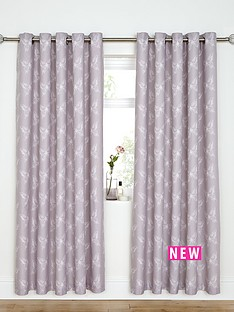 beautiful-butterfly-eyelet-curtains