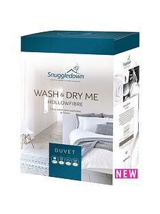snuggledown-of-norway-wash-me-dry-me-hollowfibre-135-tog-duvet