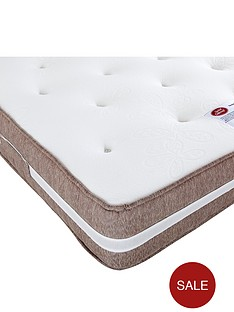 sweet-dreams-kate-sleepzone-memory-mattress