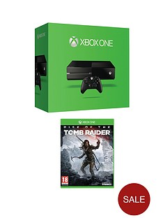 xbox-one-500gb-console-with-rise-of-the-tomb-raider-and-optional-12-months-xbox-live-andor-extra-wireless-controller