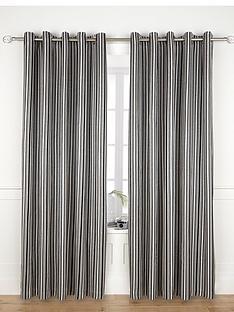opulent-chenille-stripe-jacquard-pleated-curtains