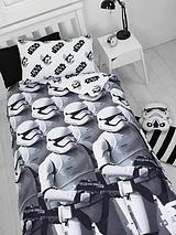 Stormtroopers Reversible Duvet Cover Set