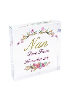 personalised-nan-crystal-keepsake