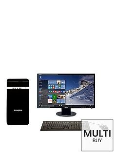 zoostorm-lp2208-intelreg-coretrade-i3-processor-4gb-ram-1tb-hard-drive-236-inch-full-hd-monitor-desktop-bundle-with-optional-microsoft-office-365-personal