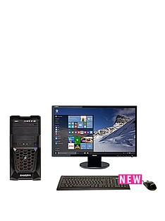 zoostorm-tempest-intelreg-coretrade-i3-processor-8gb-ram-1tb-hdd-storage-236-inch-full-hd-monitor-geforce-gt-740-graphics-desktop-bundle-with-optional-microsoft-office-2016