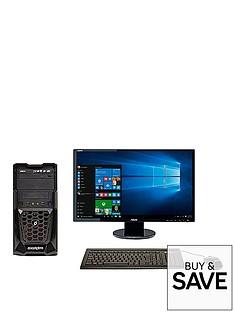 zoostorm-tempest-intelreg-coretrade-i5-processor-8gb-ram-120gb-ssd-1tb-hard-drive-236-inch-desktop-with-optional-microsoft-office-365-personal