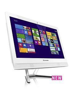 lenovo-c50-intelreg-coretrade-i5-processor-8gb-ram-1tb-hdd-storage-23-inch-touchscreen-all-in-one-desktop-with-optional-microsoft-office-2016