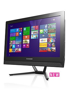 lenovo-c40-intelreg-coretrade-i3-processor-8gb-ram1tb-hdd-storage-215-inch-touchscreen-all-in-one-desktop-with-optional-microsoft-office-2016