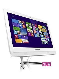 lenovo-c50-intelreg-coretrade-i5-processor-8gb-ram-1tb-hdd-storage-23-inch-all-in-one-desktop-with-optional-microsoft-office-2016