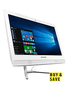 lenovo-c50-intelreg-coretrade-i5-processor-8gb-ram-1tb-hdd-storage-23-inch-all-in-one-desktop-with-optional-microsoft-office-365
