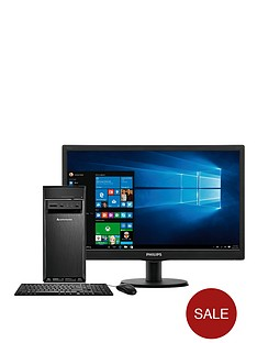 lenovo-h30-50-intelreg-coretrade-i3-processor-8gb-ram-1tb-hdd-storage-236-inch-desktop-bundle-with-optional-microsoft-office-365-personal