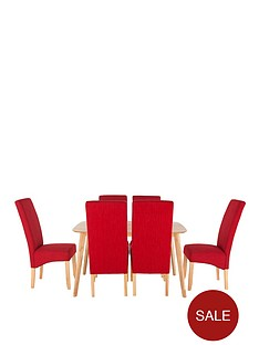 charles-150cm-table-with-6-scarlet-chairs