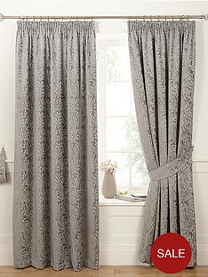 luxury-heavyweight-fern-jacquard-curtains