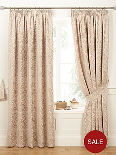 luxury-heavyweight-fern-jacquard-curtains