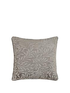 luxury-heavyweight-fern-jacquard-cushion