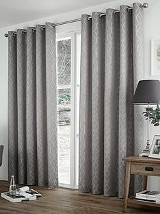 harlow-jacquard-thermal-eyelet-curtains