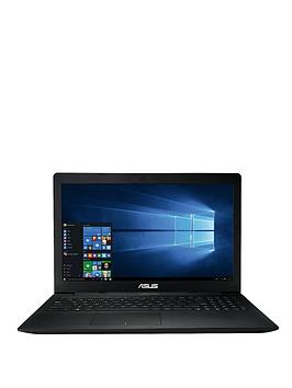 Asus X553 MA Intel® Celeron® Processor, 4Gb RAM, 1Tb Hard Drive, 15.6 inch Laptop - laptop with Microsoft Office 365 Personal