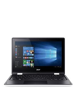Acer R3-131T Intel® Celeron® Processor, 4Gb RAM, 500Gb Storage, 11.6 inch Touchscreen, 2-in-1 Laptop - laptop only