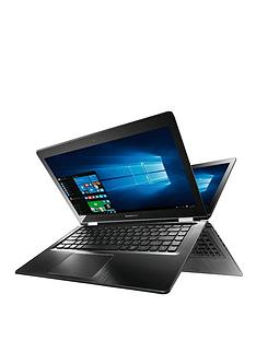 lenovo-yoga-500-intelreg-pentiumreg-processor-8gb-ram-1tb-hard-drive-14-inch-touchscreen-2-in-1-laptop-with-optional-microsoft-office-365-black