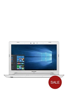 lenovo-z51-intelregcoretradei5-processor8gb-ram1tb8gb-hybrid-storage156-inch-full-hd-laptop-with-amd-meso-xt-2gb-graphics-includes-mcafee-livesafe-and-opt-microsoft-office-365-personal-white