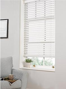 made-to-measure-embossed-wood-effect-venetian-blinds-white