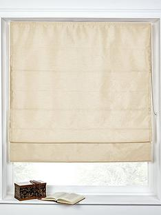 made-to-measure-faux-silk-roman-blinds-natural