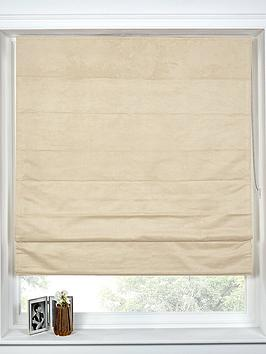 made-to-measure-faux-suede-roman-blinds-camel