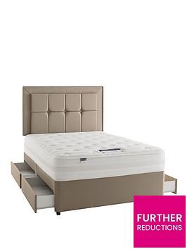 silentnight-mirapocket-paige-1400-ortho-divan-with-optional-storage